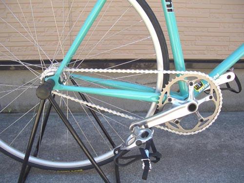 自転車の 自転車 固定ギア フリーギア : ... 自転車のプロショップ・佐々