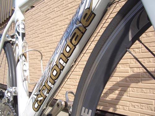 新潟の自転車のプロショップ ...