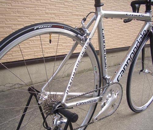 自転車の 自転車 ギヤ 交換 : 新潟の自転車のプロショップ ...