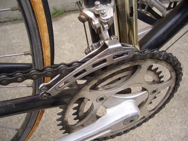 自転車の 自転車 ブレーキレバー 調整 方法 : ... 自転車のプロショップ-佐々