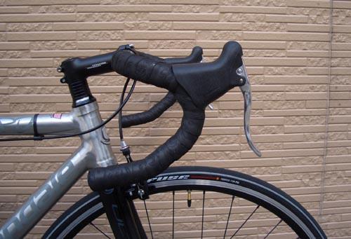 07'Cannondale CAPO -(新潟の自転車の ...