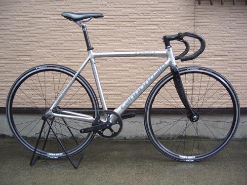 自転車の 自転車 固定ギア フリーギア : フリー と 固定 ギア の 両方 の ...