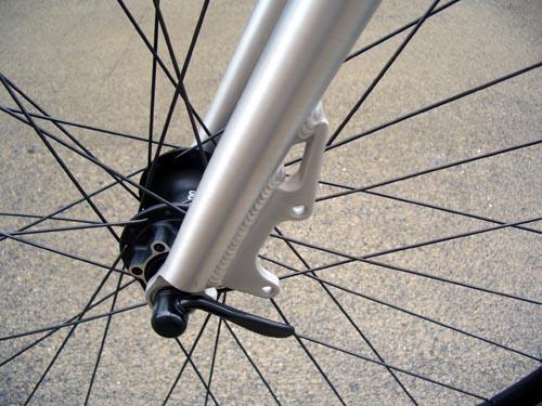 Cannondale BAD BOY - 【新潟の自転車 ...