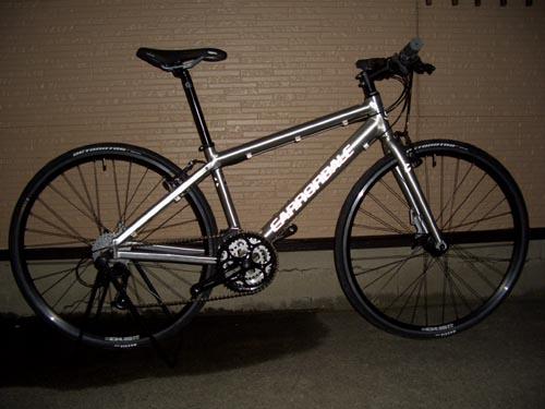 自転車の 自転車 ディスクブレーキ 台座 溶接 : 夜間フラッシュで撮影しました ...