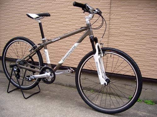 COLLINA-(新潟の自転車 ...