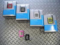 シマノPRO SX4-W ワイヤレスサイクルコンピューター カラー/全5色 サイズ/43mm×31mm×10mm 税込¥5,800 コンパクトなボディでスッキリとしたデザイン。大きなディスプレーで見やすいデジタル表示。7機能を搭載した、ワイヤレスタイプのサイクルコンピューターです。 カラー/イエロー ・ ブラック×シルバー ・ ホワイト×シルバー ・ レッド ・ピンク の全5色。 ハンドルバー&…[Posted at 12/03/15]