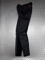 パールイズミ ブライトウインドブレークタイツ カラー/ブラック サイズ/TM・TL・TXL(トールサイズ) 本体価格¥15,800 冷気を通さず、脚が冷えない。幅広い層に選ばれている 『 5℃ 』 対応のレーシングタイツです。 ウエスト周りで選ぶと「 丈が足りない 」という方にお勧めのトールサイズです。幅は通常サイズのまま、丈だけ+6cm長く設定されています。  前面。 防風性と透湿性、耐水性能…[Posted at 15/10/29]