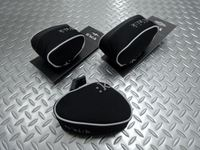 """フィジーク クリックサドルバッグ (ICS対応) カラー/ブラック サイズ/スモール(12.5×7×7cm)  本体価格¥1,950 サイズ/ミディアム(15×9×7cm) 本体価格¥2,450 フィジーク製サドルの 取付け機構 """" ICS """" 対応サドルに直接取付けできるサドルバッグです。 エアロダイナミクスに優れたウェッジシェイプ。  ボディに耐久性の高いコーデュラ・ナイロン素材を使用してい…[Posted at 15/12/14]"""