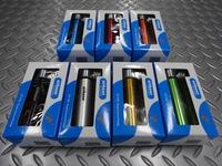 エアボーン ブラボーポンプ カラー/ブルー・レッド・オレンジ・ブラック・シルバー・ゴールド・グリーン・パープル サイズ/99×21mm 重量/49g 本体価格¥2,300 長さ99mmの携帯ミニポンプ。バックポケットやサドルバッグにもコンパクトに収まります。 カラー/ブルー カラー/レッド カラー/オレンジ カラー/ブラック カラー/シルバー カラー/パープル カラー/ゴールド ボトル台座取付け…[Posted at 19/04/19]
