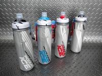 """キャメルバッグ ポディウム アイス 21オンス カラー/スノウ・コズミックブルー・ファイヤー・シルバー/ロゴ 本体価格¥3,600 従来の"""" 4倍 """"と非常に高い保冷性能を誇る """" エアロゲルテクノロジー """" を採用した保冷ボトルです。保温・保冷性、飲みやすさ、洗いやすさ、耐久性など理想のサイクリングボトルです。 カラー/スノウ ボトル本体には、キャメルバック独自の特殊加工されたポリプロピレン素…[Posted at 17/05/26]"""