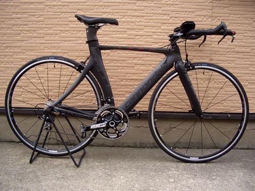 43bf898b670 2013' Cannondale SLICE 5 105 -(新潟の自転車のプロショップ-佐々木輪店)