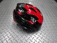"""BELL イベント カラー/レッド×ブラックロードブロック サイズ/M(55~59cm) 重量/290g 本体価格¥9,900 スタイリッシュな見た目と快適性を重視したテクノロジー。2015'Newモデル """" イベント """"。フィッティングは初めてのヘルメットとしても最適です。 フロントビュー。 """" オーバーブローベンチレーション """" 前方のベンチレーションホールから新鮮な空気を取り入れ、ヘルメッ…[Posted at 14/12/18]"""