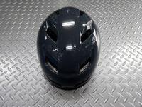 FOX トランジション ハードシェル ヘルメット カラー/チャコール サイズ/L(59~61cm) 本体価格¥5,000 アウターシェルにABS素材を使用したストリートスタイルの軽量ヘルメット。ハードなライディングに欠かせないハードシェルヘルメットです。 リヤビュー。 12カ所のベントホールがヘルメット内のムレを防ぎ快適な被り心地を提供します。 インモールド製法のシェル成型が軽量化を実現していま…[Posted at 16/03/30]