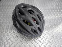 OGK FLAIR ヘルメット カラー/マットブラック サイズ/L/XL 185g 本体価格¥21,500 『Kabuto』史上、最軽量ヘルメット。  素材から部品構成まで細部にこだわった、グラム単位の軽量化を実現しています。 フロントビュー。 前傾ポジション時に視界を妨げない、前頭部を大胆に切り上げたシェルデザインです。 またポリカーボネイト製シェルは強度と重量バランスを考慮し肉抜きされ、軽量…[Posted at 19/03/27]