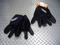 オージーケー カブト OVG-1W カラー/ブラック サイズ/S・M・L・XL 本体価格¥4,500 グローブの上から簡単装着。指先の防寒オーバーグローブです。 普段着用しているグローブの上に装着することで、薄手のグローブでも真冬の指先の防寒に役立ちます。 大きく開く構造、手首のベルクロ採用により脱着が容易です。 生地には高い保温効果と優れた伸縮性のネオプレーンを採用しています。 汗などを素早く…[Posted at 18/02/14]