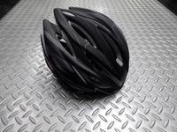 """OGKカブト リガス-2 カラー/マットブラクグレー サイズ/ML 本体価格¥13,500 本格志向からビギナーまで最適なフィット感と機能性を持つ """" REGAS-2 """"。JCF(財)日本自転車競技連盟公認 ヘルメットです。 バイザーが標準装備されています。 まぶしい日差しが直接目に当たりにくいように、また雨天時には水滴を当たりにくくします。必要に応じてワンタッチで脱着可能で、ロードでもMTBで…[Posted at 14/04/27]"""