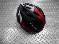 OGK カブト レクト ヘルメット カラー/G-1 マットブラックレッド サイズ/M/L 本体価格¥7,200 コンパクトでスタイリッシュ、コストパフォーマンスに優れたレース対応モデルです。 OGK カブト ヘルメットは、競技用から街乗り用まですべての製品に、「安全性」と「日本人に合う快適な装着感」を基本性能として開発されています。 ロード、MTBどちらにも合わせやすいスマートな形状。 前方から…[Posted at 19/11/28]