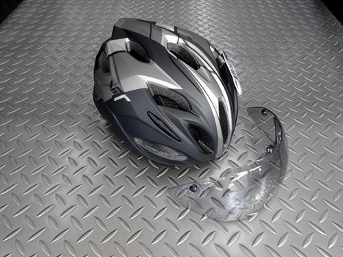 OGK カブト ヴィット ヘルメット カラー/G-1 マットブラック サイズ/S/M(56~58cm)・L(58~60cm)・XL/XXL(60~62cm) 本体価格¥13,000 最新の流行を取り入れた、コンパクトフォルムを追求したエアロデザイン。 こらからのスタンダードスタイルです。 空気抵抗や吸排気効率を計算された通気口により効果的にヘルメット内を換気し快適な状態を保ちます。 優れた安全性…[Posted at 20/04/19]